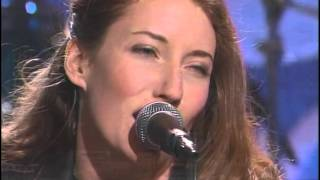 Kathleen Edwards - In State live on Tonight Show 2005