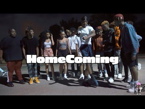 Lil Uzi Vert - Homecoming (Dance Video)