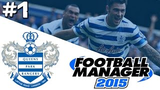 Football Manager 2015: QPR Career Mode #1 - Comings and Goings(Football Manager 2015 Career Mode #1 QPR (FM15 Gameplay) To keep up to date with this channel click the links below SUBSCRIBE- ..., 2014-11-28T16:54:31.000Z)