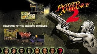 Hall of Fame: Jagged Alliance 2 - Retro-Special von GameStar