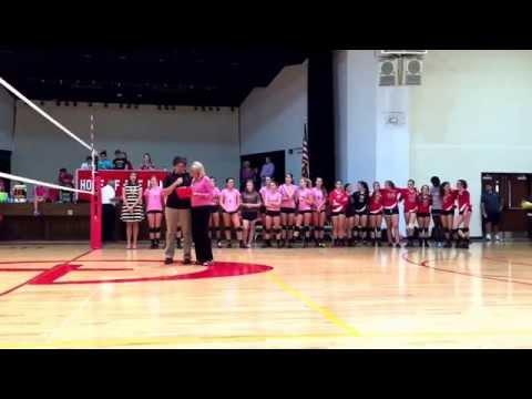 Celebrating Coach Diane Lagmo's 25 years of leading the Orangewood Christian School Lady Rams