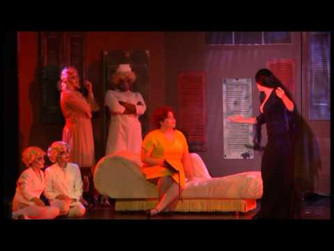 Secrets - The Addams Family Musical