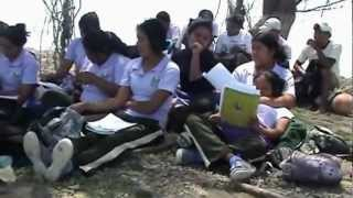 Educar Para Vivir - Una experiencia crítica de voluntariado internacional