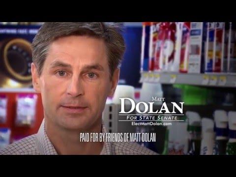 Matt Dolan for State Senate