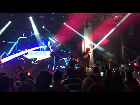 Kali nejsom ten pravý LIVE hudobné ceny Európy2 2018