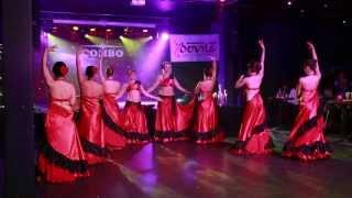 spanish dance tabla madrid doviles oriental dance studio in party 2013 12 18