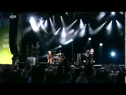 Jessie J - Masterpiece ( Live Hannover 2015 )