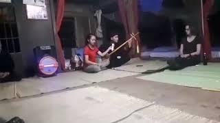 Hát then: Vui Xuân - Xuân Hữu & Thu Luyến (#XuânHữuĐànTính)