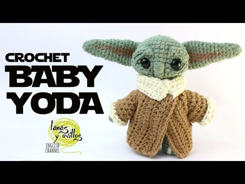 Here's A Crocheted Child Baby Amigurumi That You Can Make Yourself ... | 360x480