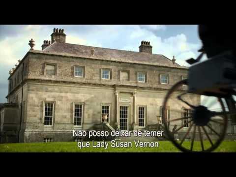 Amor e Amizade - trailer legendado em português