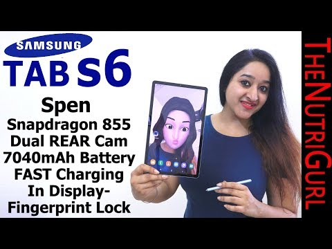 samsung-galaxy-tab-s6---unboxing-&-overview-in-hindi