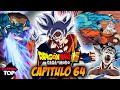 ¡GOKÚ DESATA SU FURIA!   Dragon Ball Super: La Saga de MoroCapítulo 64   RESUMEN - REVIEW   MANGA