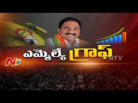 Sathupalli MLA Sandra Venkata Veeraiah    Special Ground Report    MLA Graph    NTV