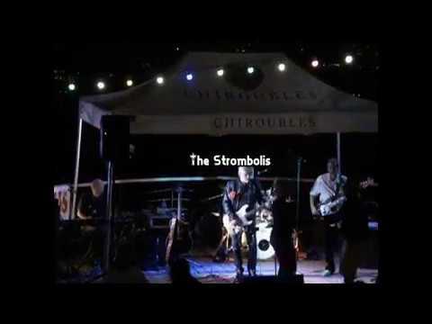La Terrasse De Chiroubles The Strombolis Extraits