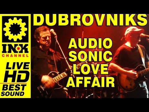 DUBROVNIKS Audio Sonic Love Affair