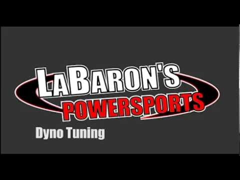 Dyno Tuning for Motorcycles, Dirt Bikes, and ATV LaBaron's Power