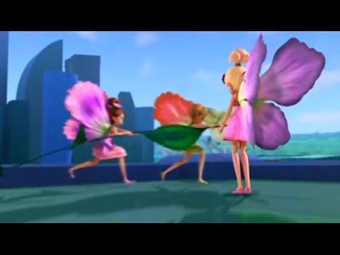 Barbie em a Pequena Polegar Filme Completo Dublado Portugues