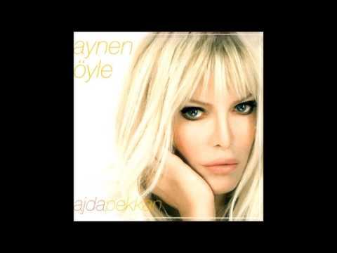 Ajda Pekkan – Aynen Öyle Full Albüm (2008)