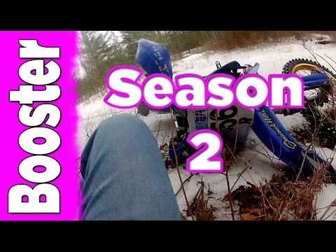 Booster Season 2