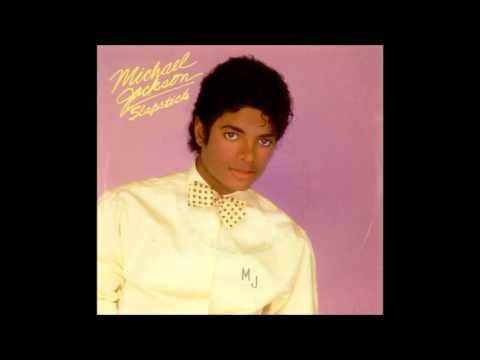 Michael Jackson - Slapstick (Demo) [1981]