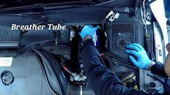 right way to replace Volvo battery