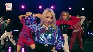 "EBS 뭐든지 뮤직박스 ""리듬요정편"" | 인천댄스학원 | 프리즘 댄스무용 학원"