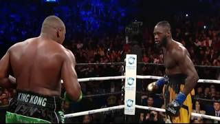 Deontay Wilder vs. Luis Ortiz (FULL FIGHT) *BEST QUALITY*