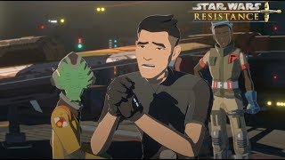 star wars resistance characters