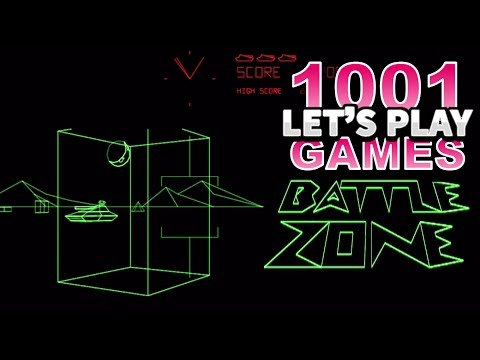Battle Zone (Arcade) - Let