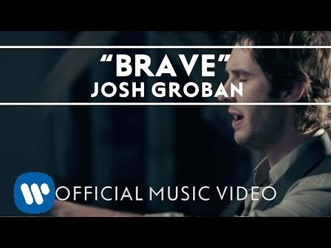 Josh Groban - Brave [Official Music Video] thumbnail