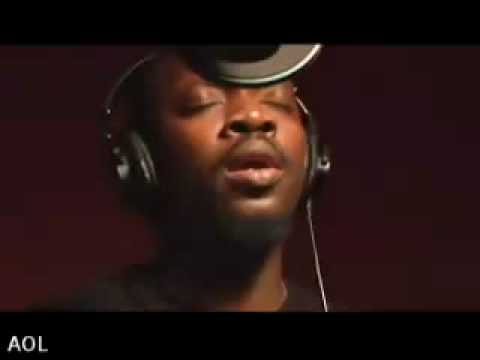 Anthony Hamilton-Do You Feel Me