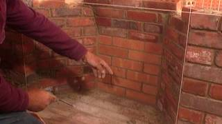 How To Build A Roof  - Cabin In The Woods -  Bob Vila Eps.1103