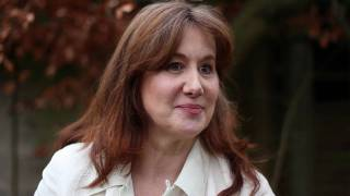 British Heart Foundation - Living with Cardiomyopathy, Deborah Coleman