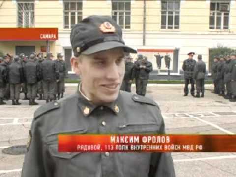 видео: Юбилей моторизованных войск