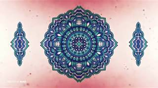 741Hz 》BLUE MANDALA MEDITATION 》Emotional & Spiritual Detox Frequency Music