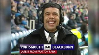 Chris Kamara misses red card on Soccer Saturday