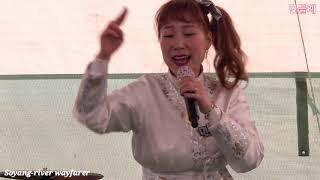 💐민들레💐 민들레💐는 역시 노래를 잘해 3월24일 구례 산수유꽃축제