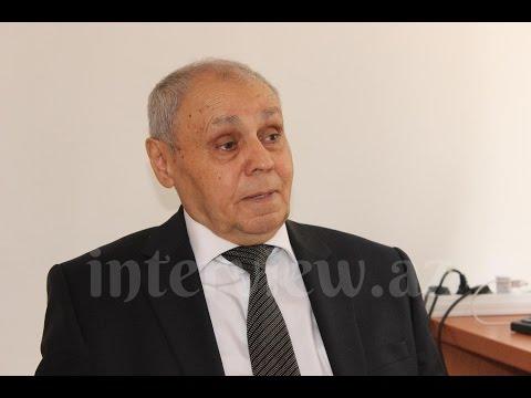 Interview.az - Telman Nizamov