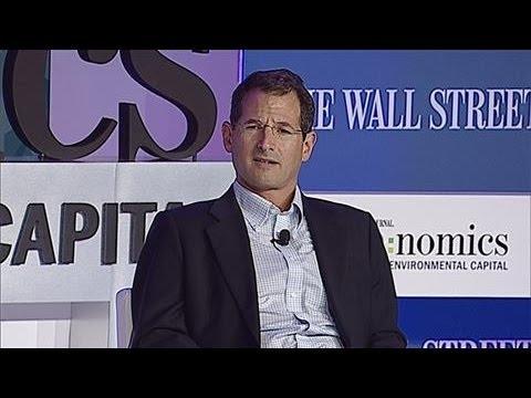 ECO:nomics: Goldman Doubles Down on Clean Tech