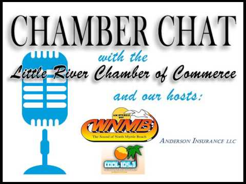 Chamber Chat: Anderson Insurance on Private Insurance & the SC Flood