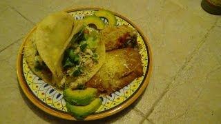 awesome ceviche taco recipe