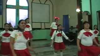 General Trias Unida Church Christmas Presentation 2012 -