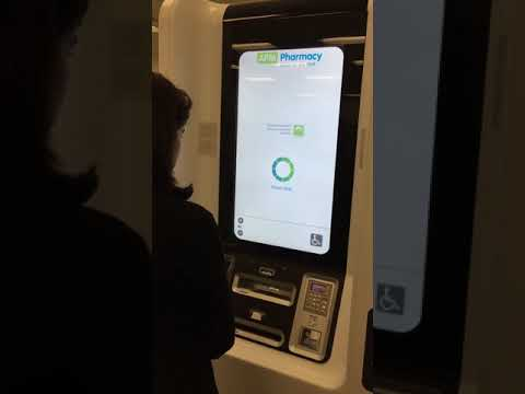 Florida News - ATM-Like Prescription Kiosks May Soon Pop Up Around Florida