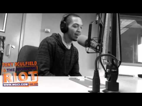 Ice JJ Fish - Iced Out Freestyle Over ''All Me'' (Drake Diss)