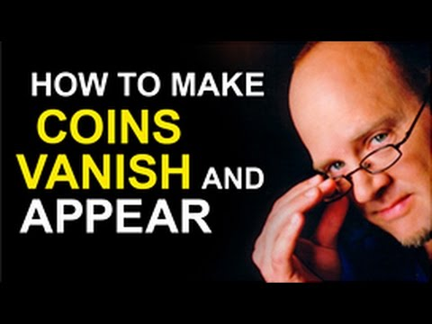 AMAZE PEOPLE WITH ONLY ONE COIN!