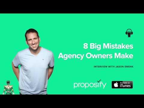 8 Big Mistakes Agency Owners Make - ADB-006