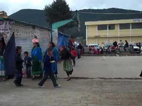 Guatemala Rancho de teja san Francisco el alto