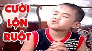 Bà Nội Cha Mày Sao Thông Minh Vậy ? - Hài Cười Lộn Ruột với Nguyễn Huy