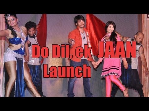 press conference of life ok show do dil ek jaan