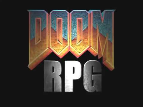 DOOM RPG (2005) Trailer